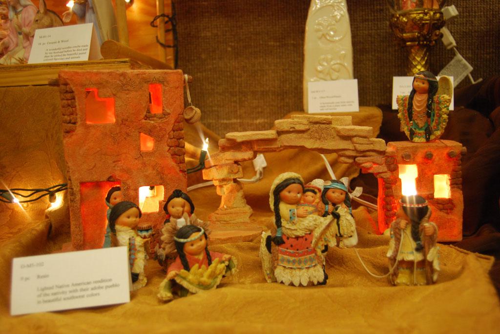 Nativity Display_334