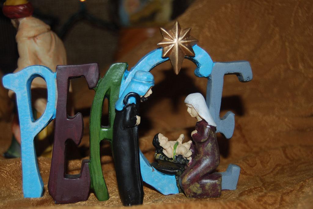 Nativity Display_336