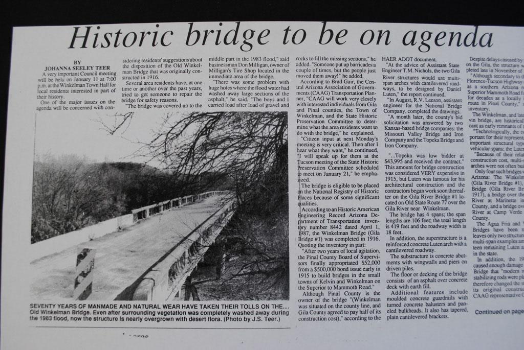 winklleman bridge earth day 004