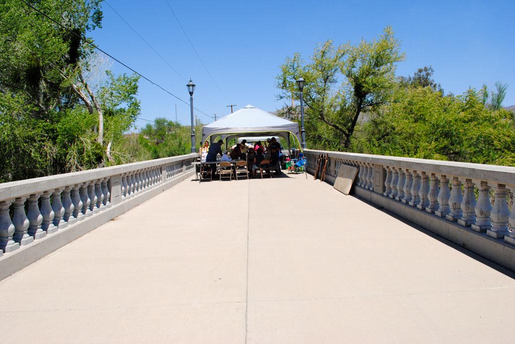 winklleman bridge earth day 055
