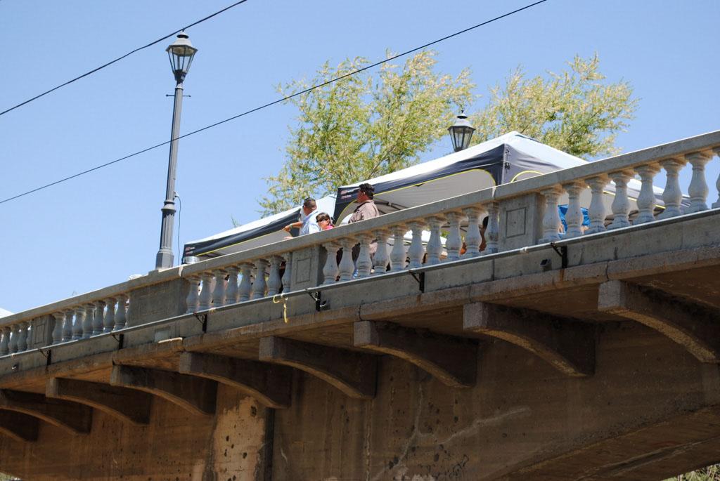 winklleman bridge earth day 081