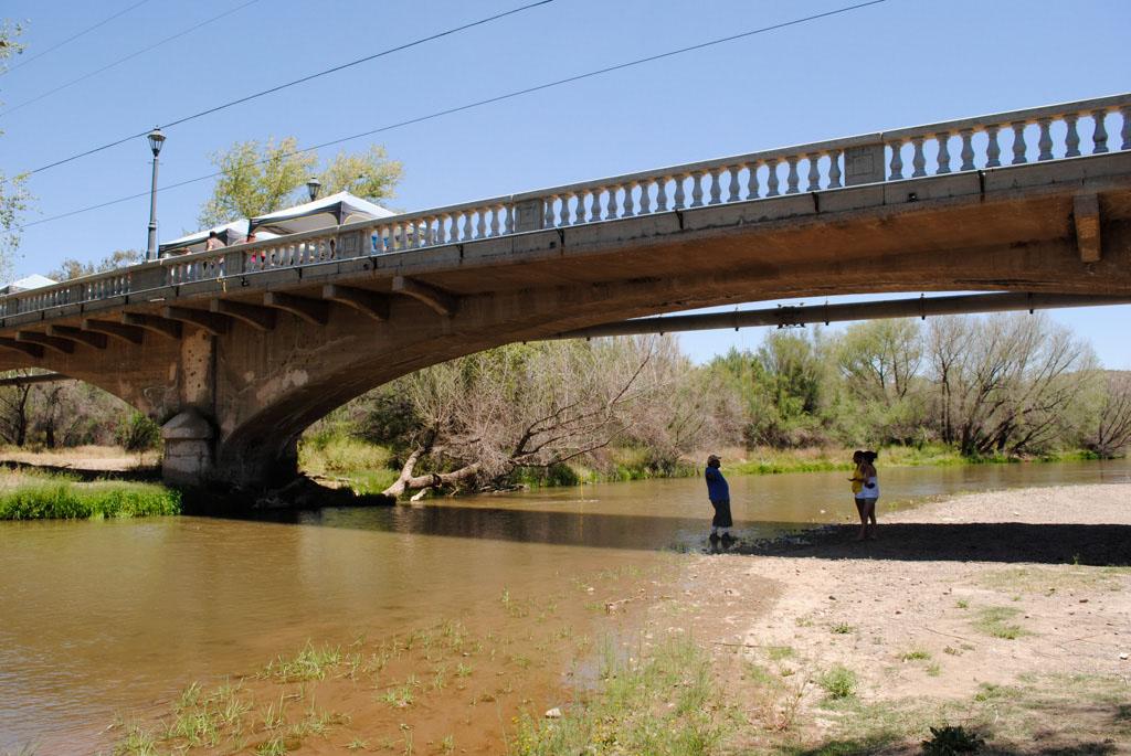 winklleman bridge earth day 082