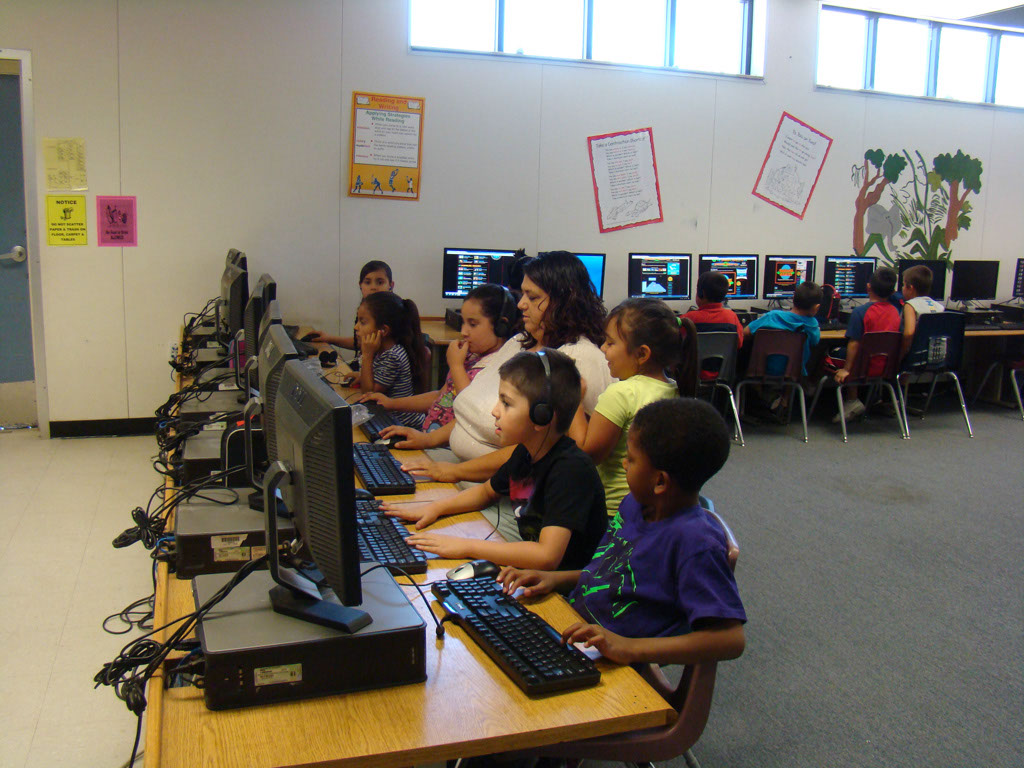 Winkelman Elementary Summer School 2013_002