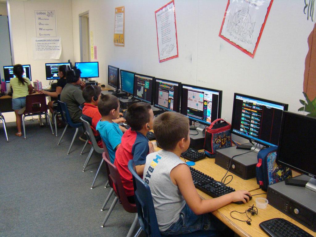 Winkelman Elementary Summer School 2013_003