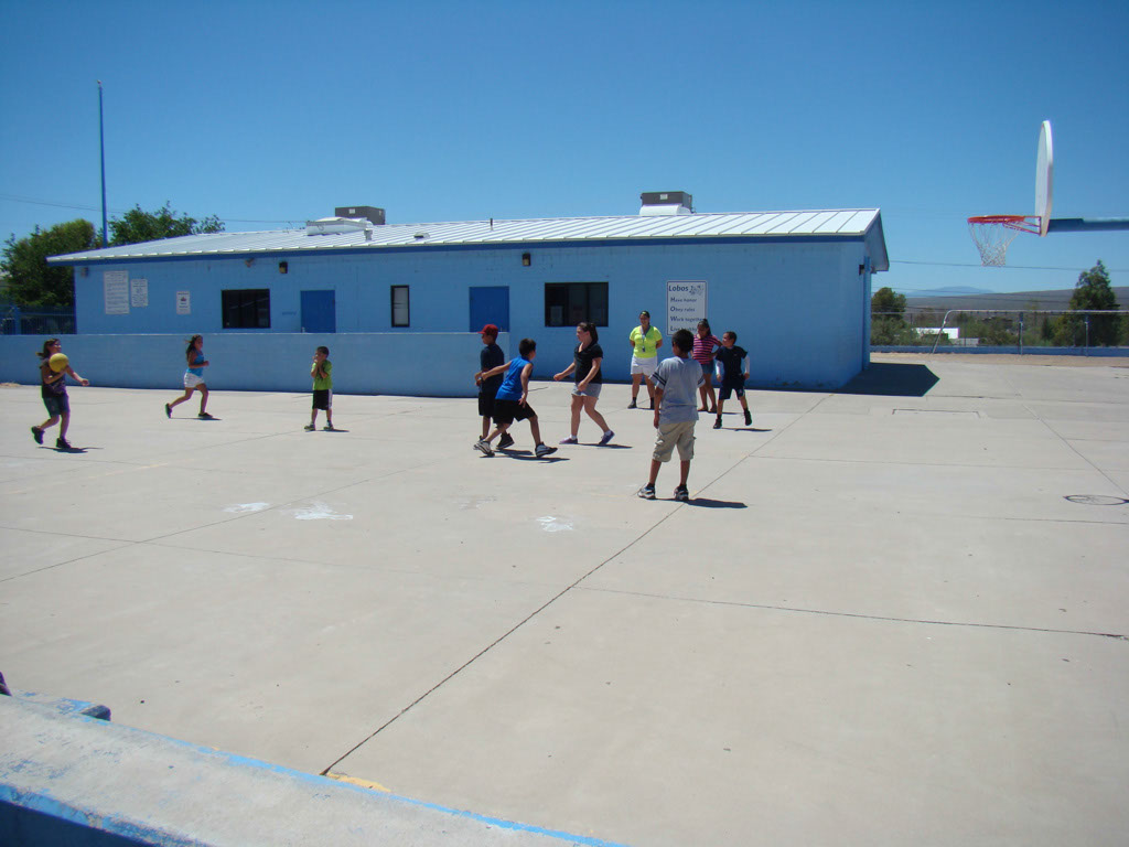 Winkelman Elementary Summer School 2013_009
