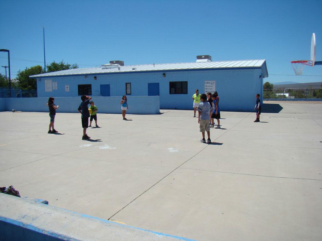 Winkelman Elementary Summer School 2013_010