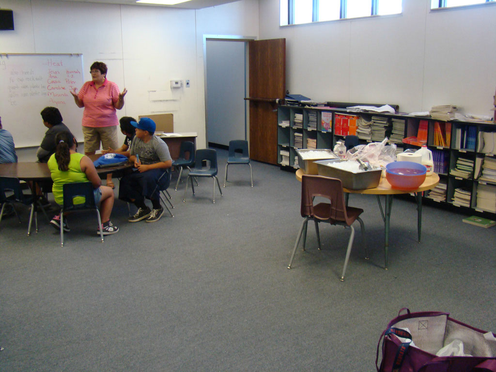 Winkelman Elementary Summer School 2013_014