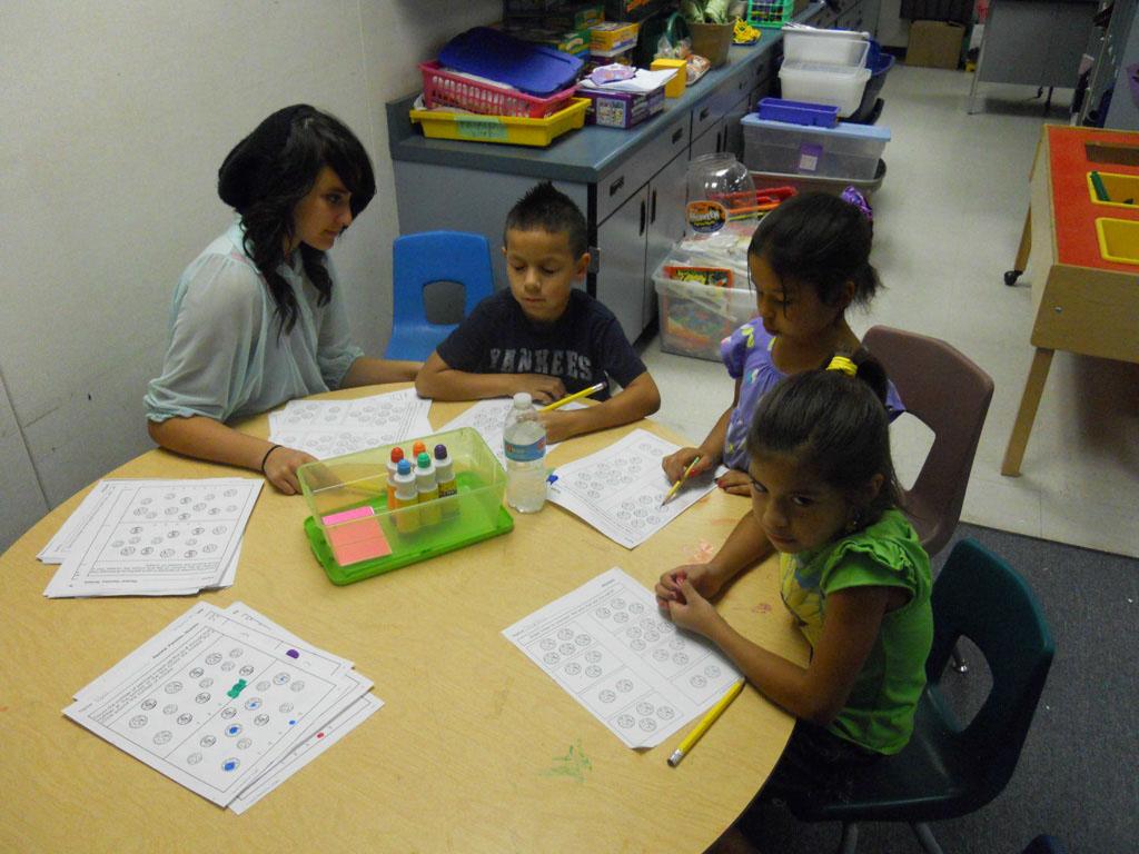 Winkelman Elementary Summer School 2013_039