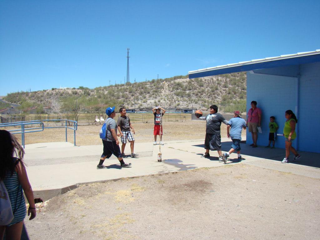 Winkelman Elementary Summer School 2013_047