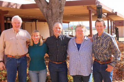 Winkelman Natural Resource Conservation District Supervisors