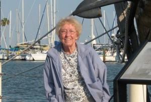 Audree Lois Saxerud Corwin