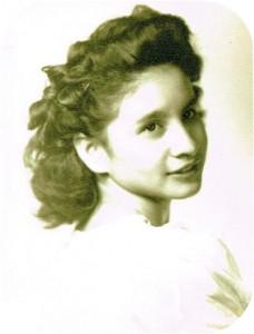 Frances Alvarado