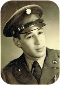 Jose 'Joe' Ochoa Tamayo