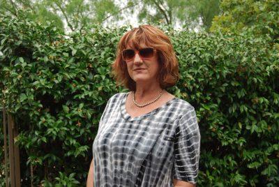 Sharon Holnback