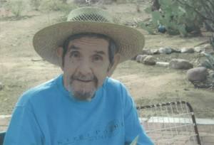 Frank (Chacho) Abril Jr.