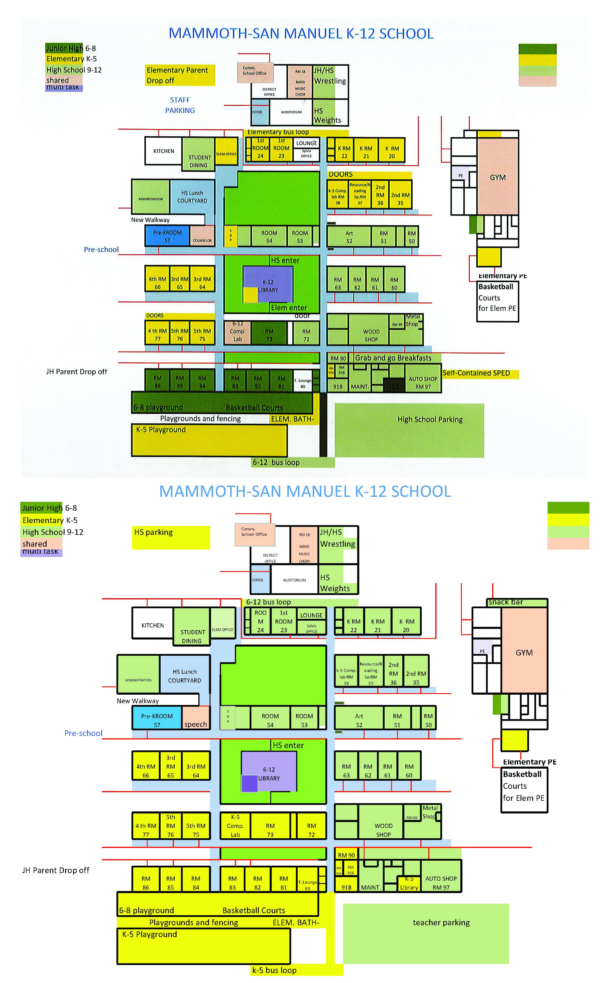 Usd Vermillion Campus Map.Usd Campus Map Candian Map Nj Shore Map