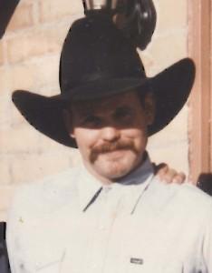 Tydel Scott Ray