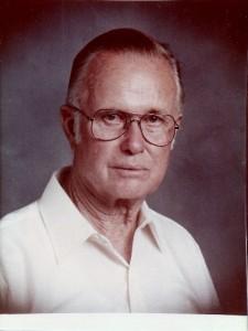 Vincent I. Coxon