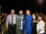 2013 Hayden High School Graduation