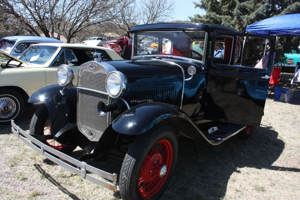 2013 Oracle Spring Run Car Show_240