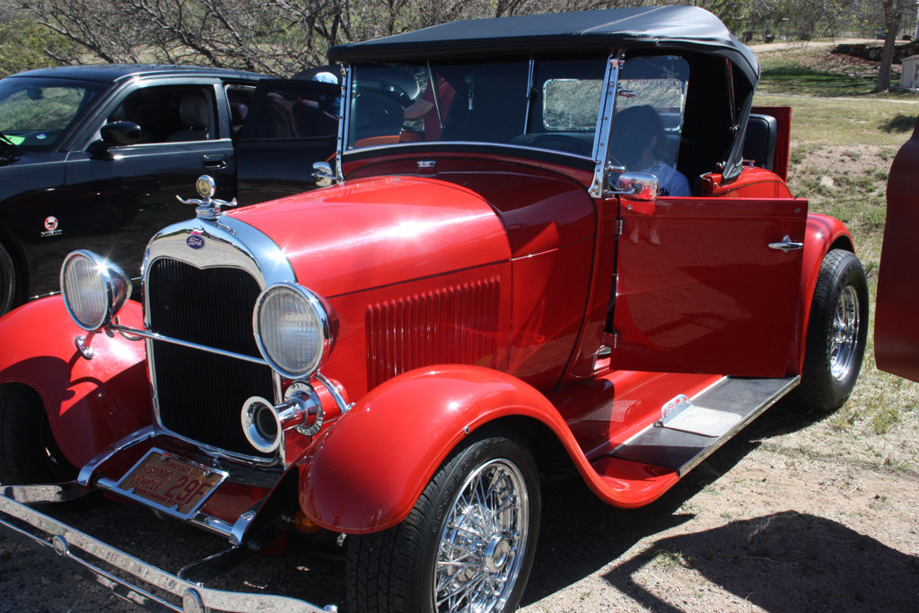 2013 Oracle Spring Run Car Show_004