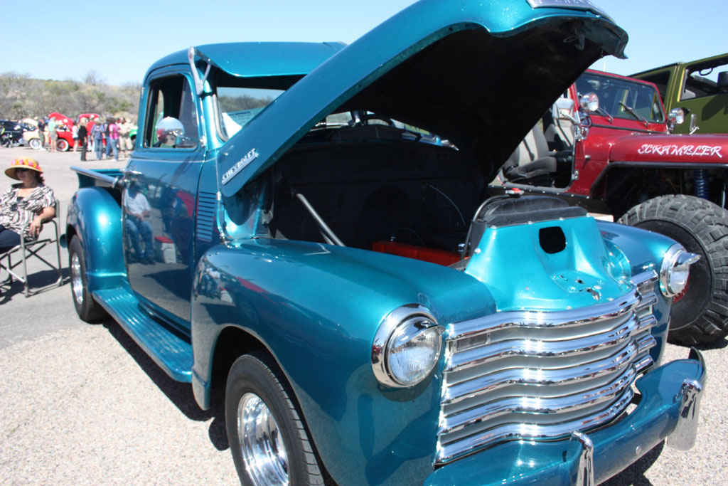 2013 Oracle Spring Run Car Show_111