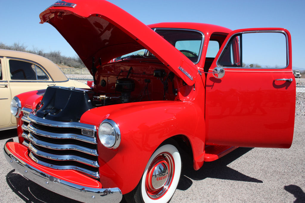 2013 Oracle Spring Run Car Show_151