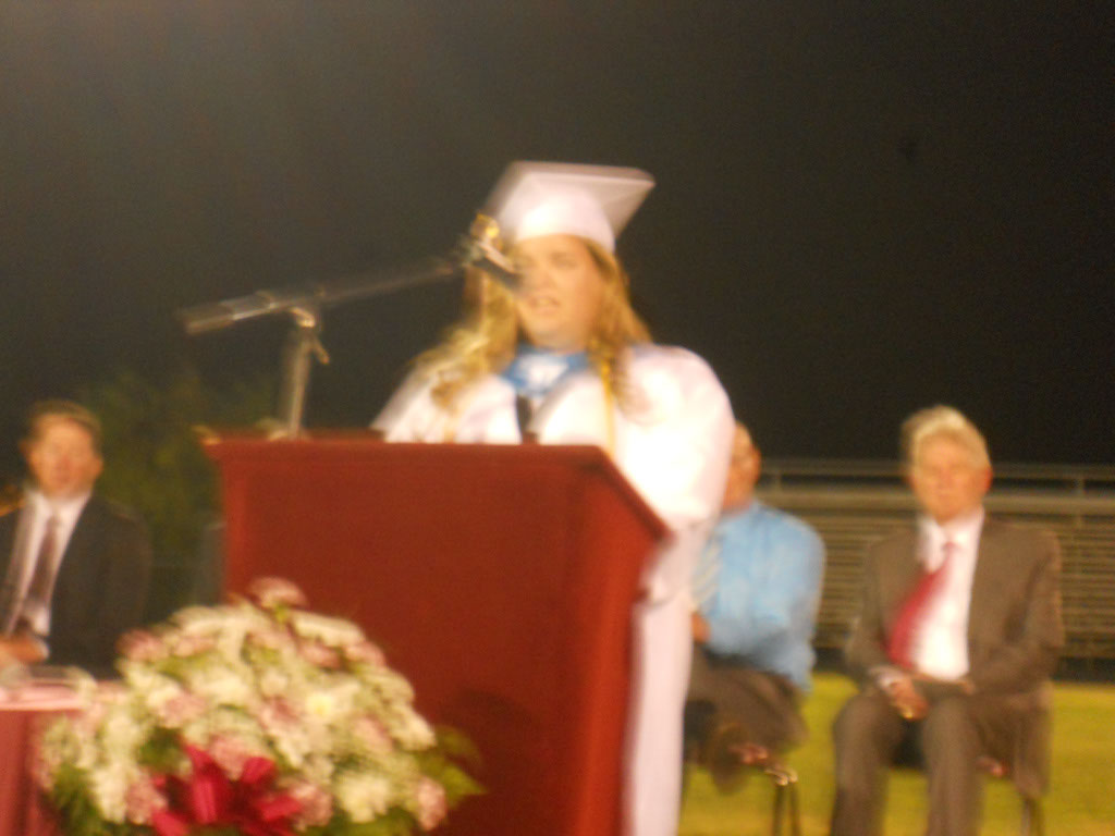 Haleigh Osborn Salutatorian2