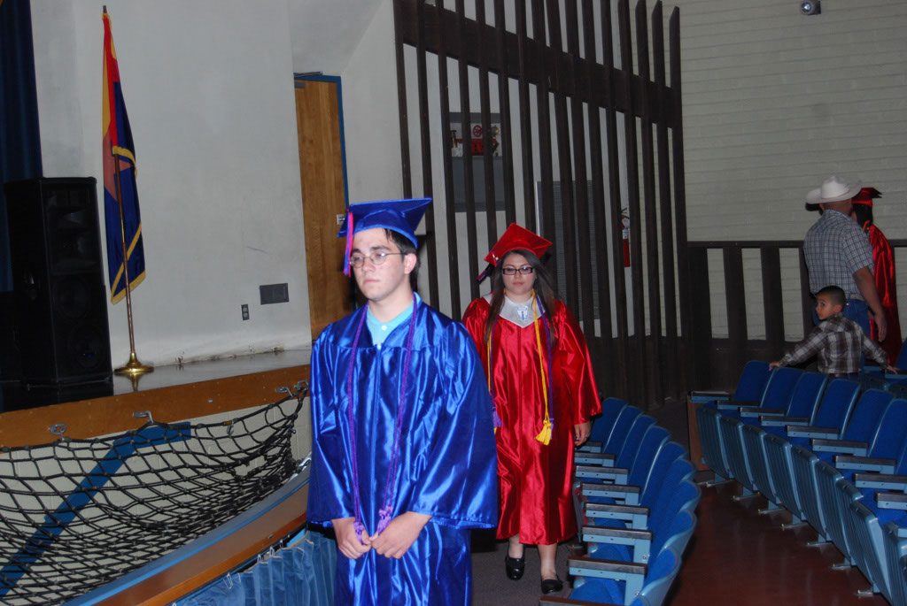 2013 SMHS Baccalaureate_014
