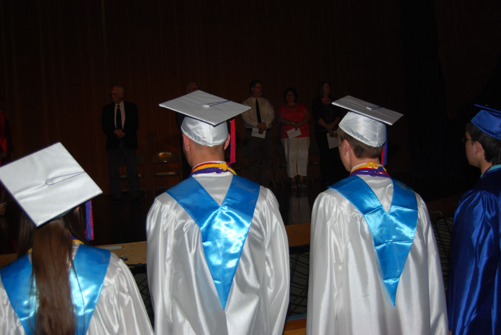 2013 SMHS Baccalaureate_016