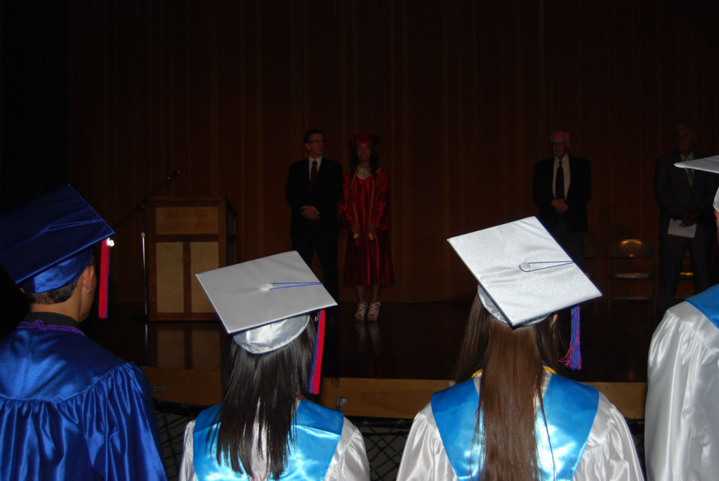 2013 SMHS Baccalaureate_017