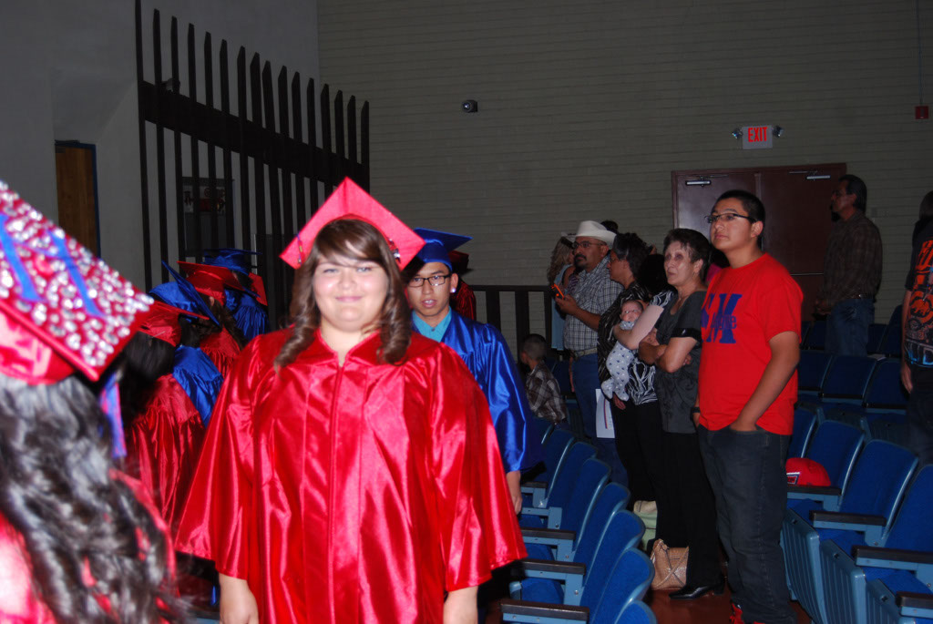 2013 SMHS Baccalaureate_019