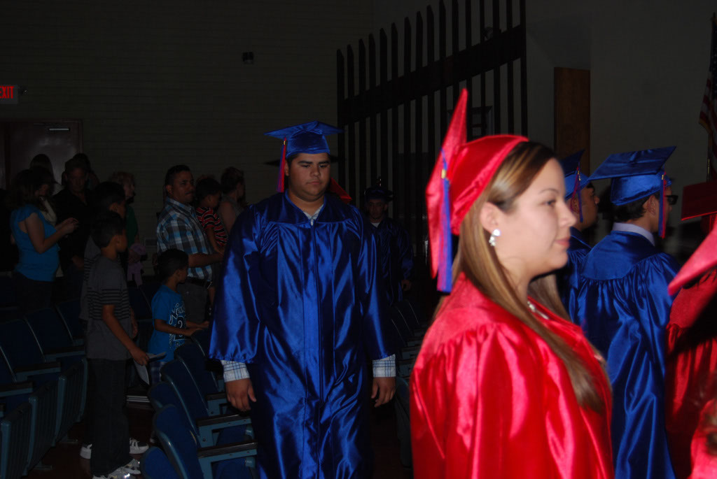 2013 SMHS Baccalaureate_020