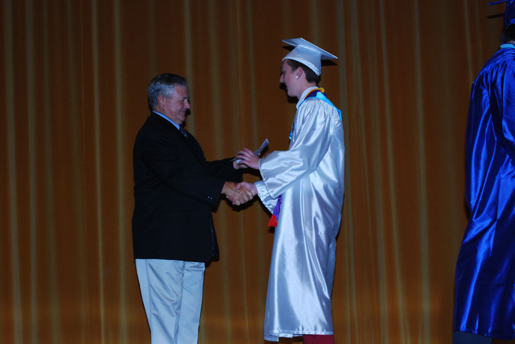 2013 SMHS Baccalaureate_041