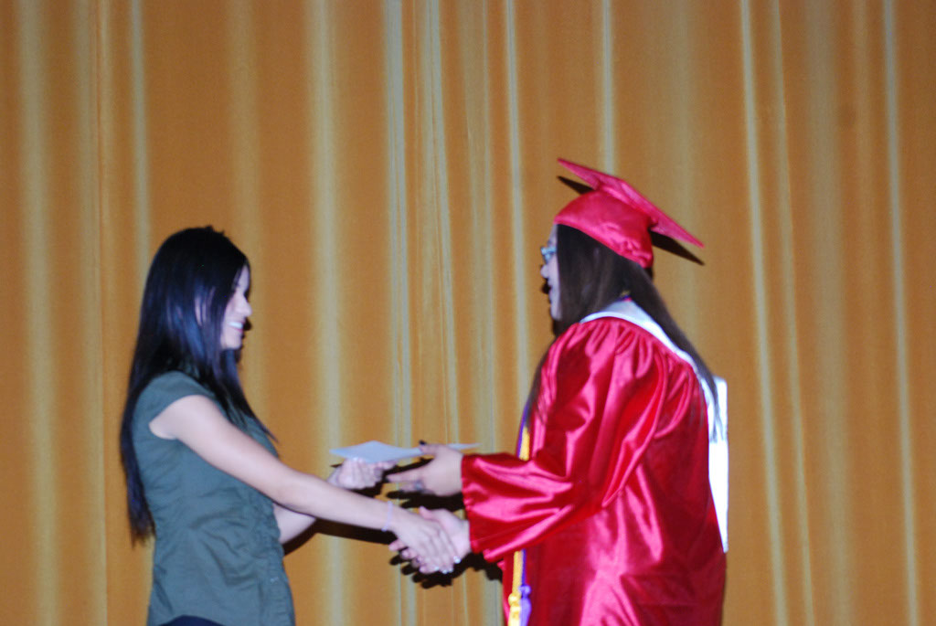 2013 SMHS Baccalaureate_055