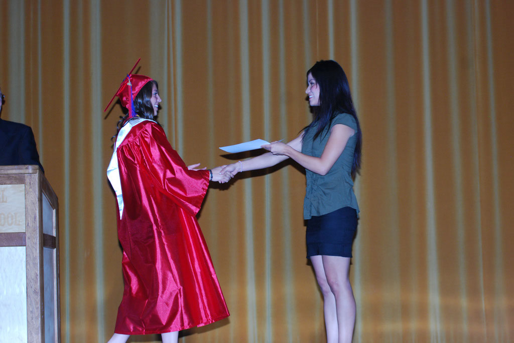 2013 SMHS Baccalaureate_057