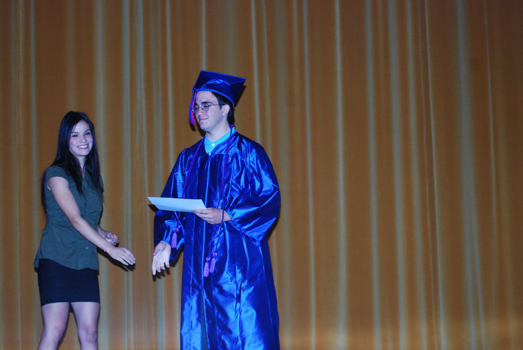 2013 SMHS Baccalaureate_065