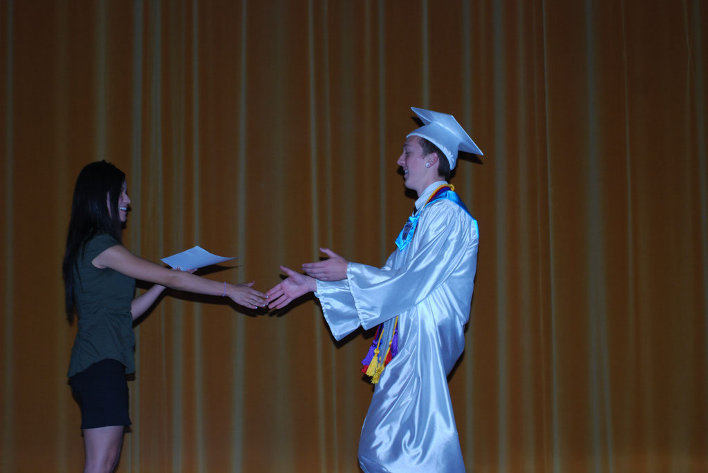 2013 SMHS Baccalaureate_066