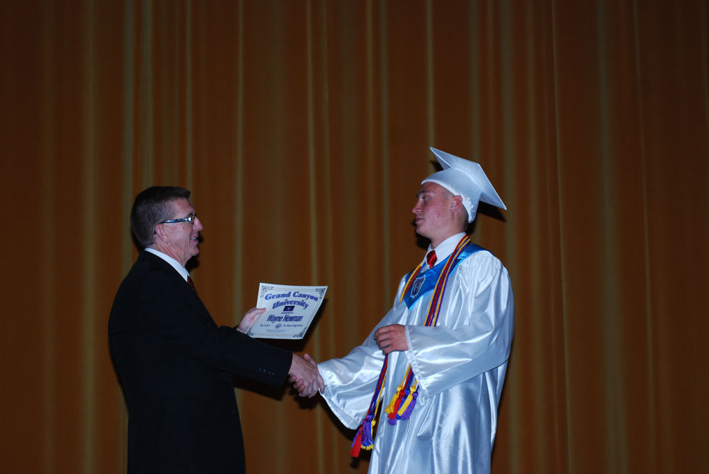 2013 SMHS Baccalaureate_077