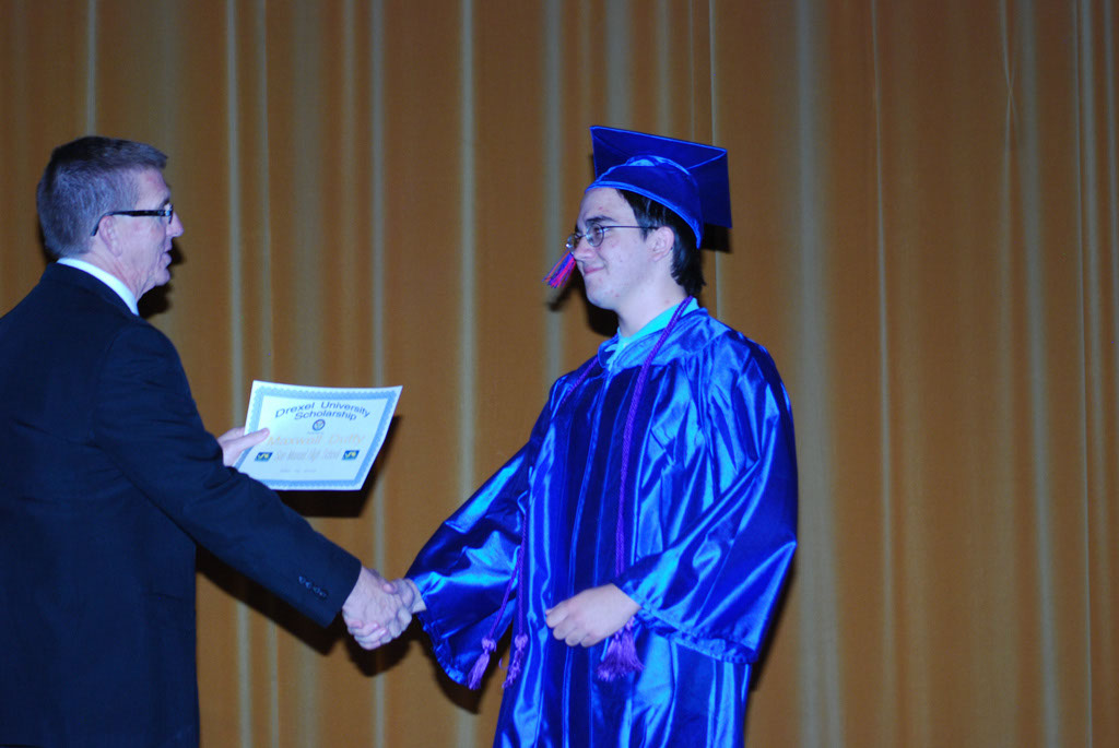 2013 SMHS Baccalaureate_079