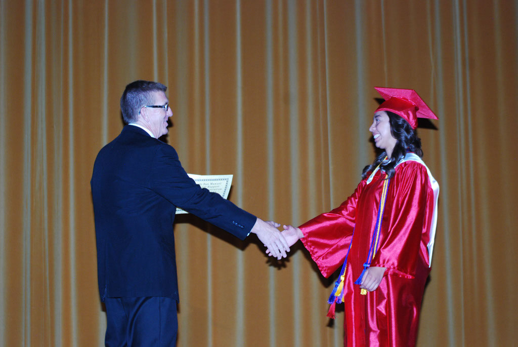 2013 SMHS Baccalaureate_085