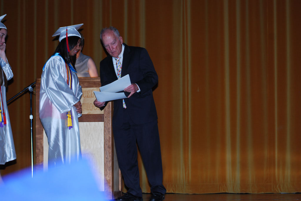 2013 SMHS Baccalaureate_090