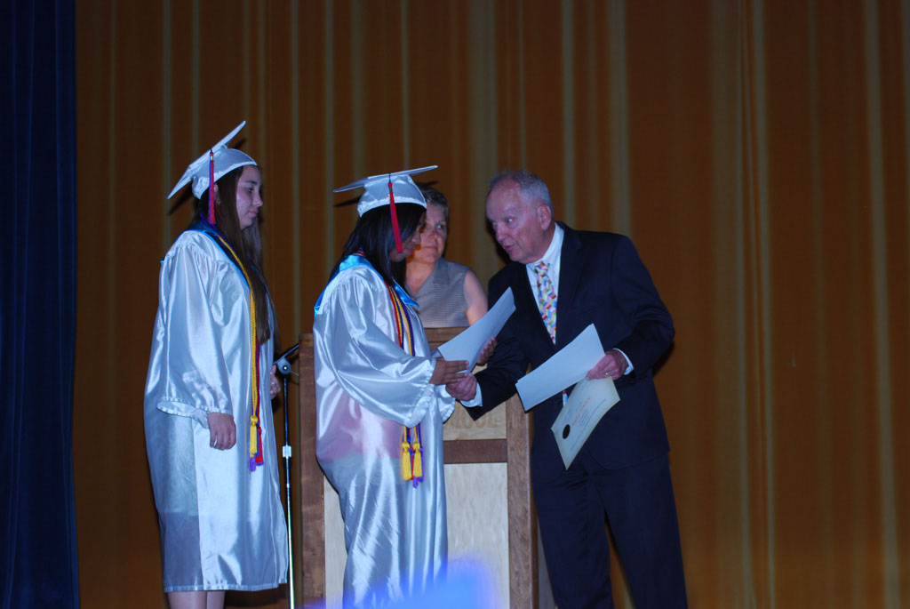 2013 SMHS Baccalaureate_091