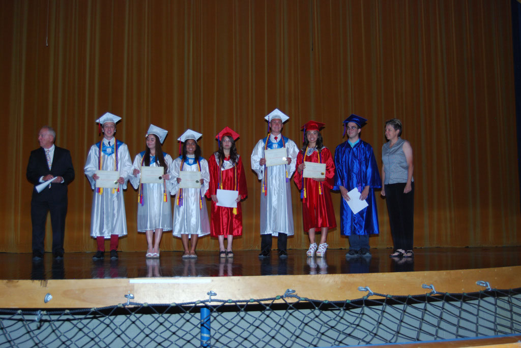 2013 SMHS Baccalaureate_095