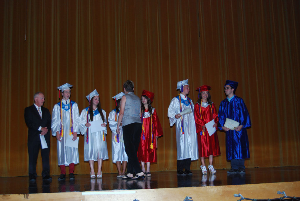 2013 SMHS Baccalaureate_097
