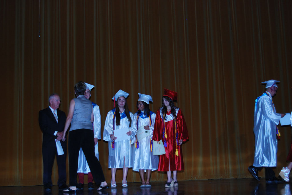 2013 SMHS Baccalaureate_098
