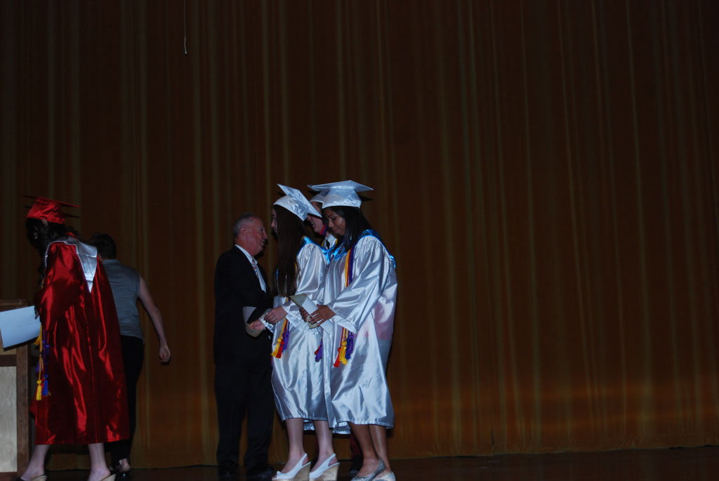 2013 SMHS Baccalaureate_099