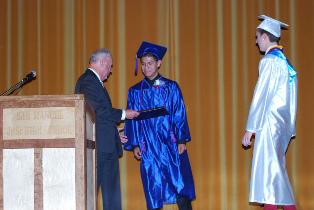 2013 SMHS Baccalaureate_102