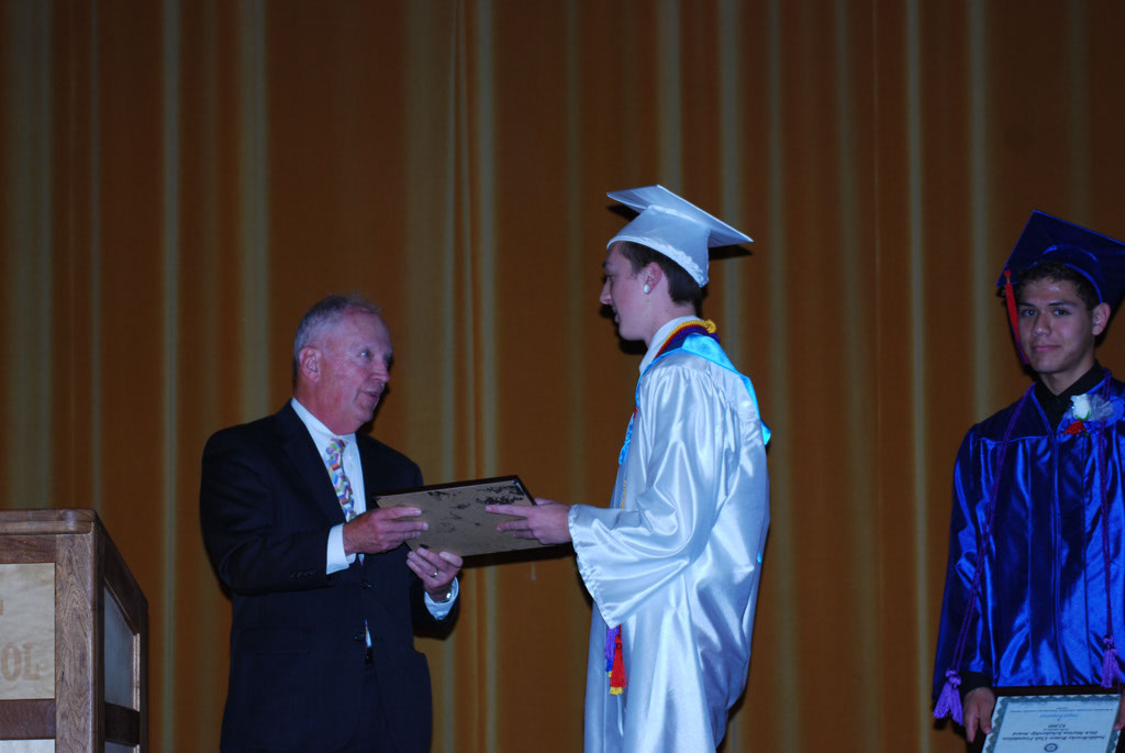 2013 SMHS Baccalaureate_105