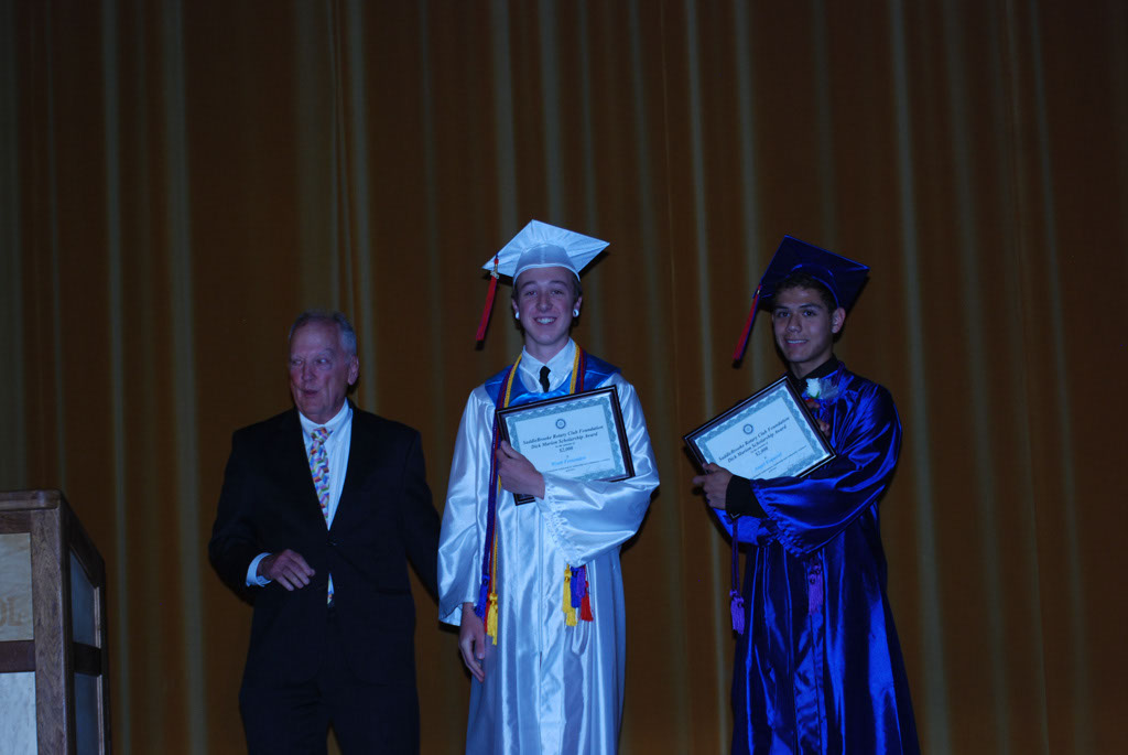 2013 SMHS Baccalaureate_109